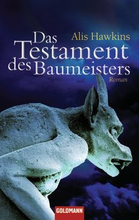 Testament's German cover