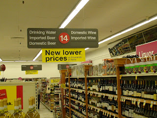 brooklynguy s wine and food blog spotted in a san diego grocery store