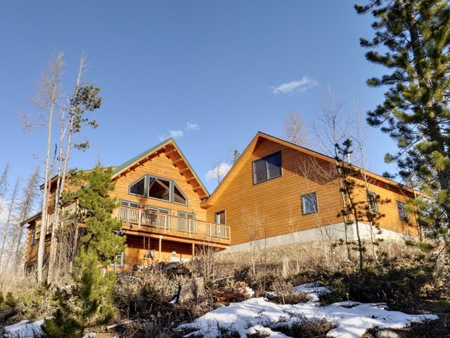 Vacation home rentals in winter park and grand lake for Cabin rentals in winter park co