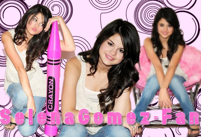 Selena Gomez Fan // Tu Mejor Blog de Selena Gomez // 2 Meses Online!!