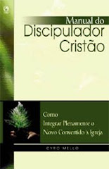 Manual do Discipulador Cristão