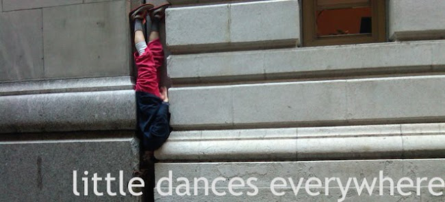 Little Dances Everywhere