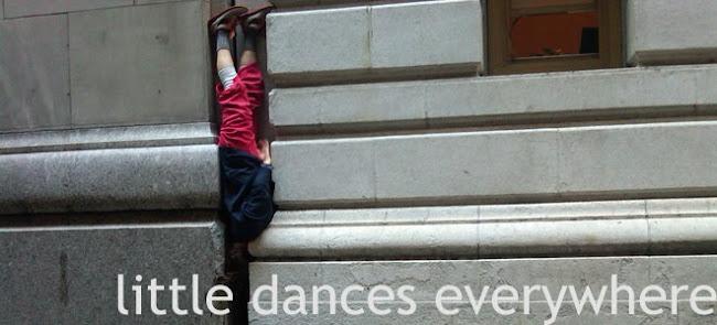 Little Dances Everywhere