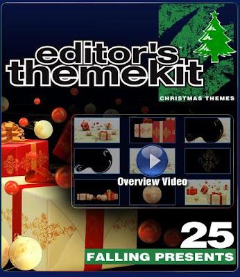 Digital Juice Editors Themekit 108 Scales of Justice (1 dvd)