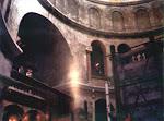 Lumina Sfanta de la Jerusalem