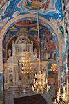 Biserica Pogorarea Duhului Sfant - Piatra-Neamt - GARA