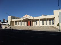 WINDHOEK - NAMIBIA