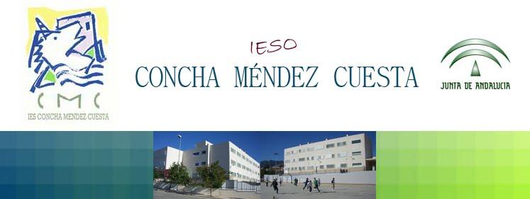 Matemáticas 3º ESO  IES Concha Méndez Cuesta