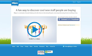 Social Media site Sharing Where Users Share What They Buy and Purchase