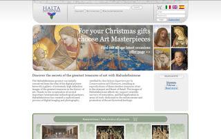 haltadefinizione high definition of paintings leonarda da vinci restoration