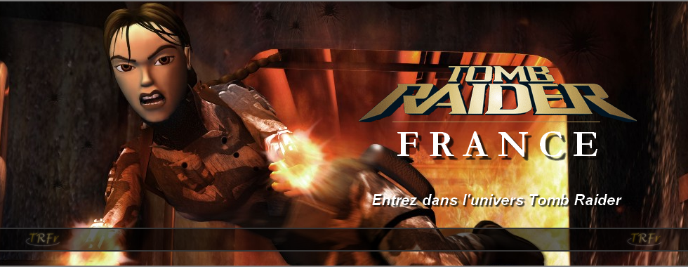 Tomb Raider France - Chronicles