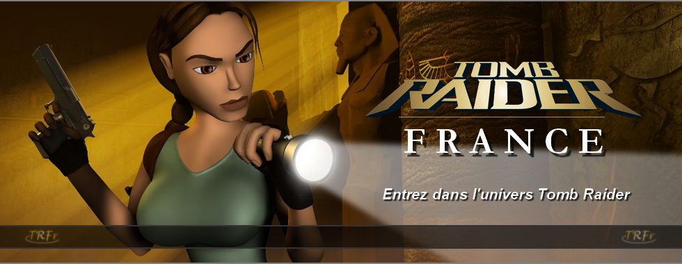 Tomb Raider France - Last Revelation