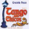 Tango para Chicos  vol 2
