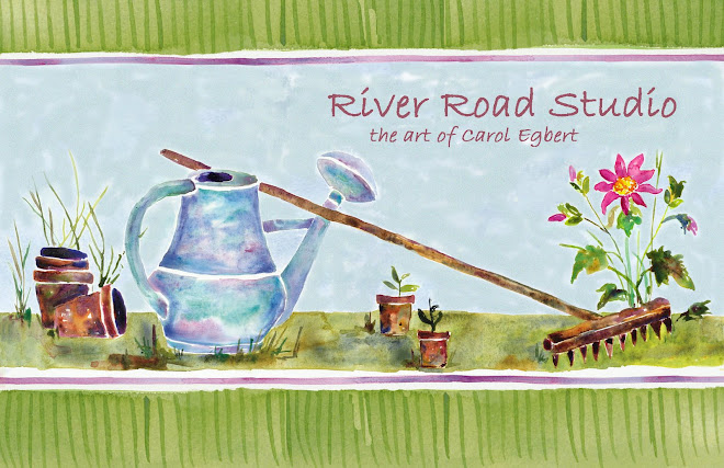 river road studio blog