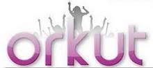 Comunidade no Orkut Gabi Serafim Forever