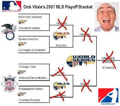 Bracket dick vitale, hardcore partying redskin
