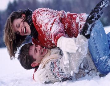 Amor de inverno