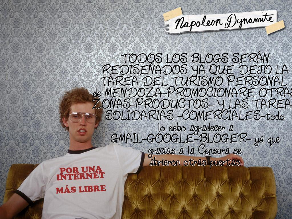 AVISO IMPORTANTE- TIEMPO 1 MES- para otros blogs y otras webs