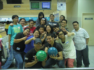 Otakai Bowling Meet