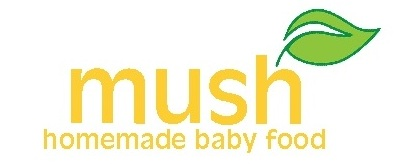Mush Homemade Baby Food