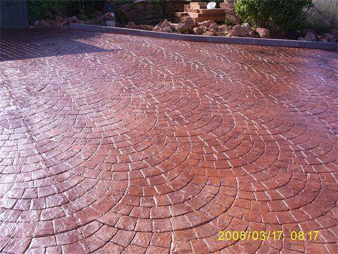 Pavimentos dragonu for Pavimento de hormigon tarragona