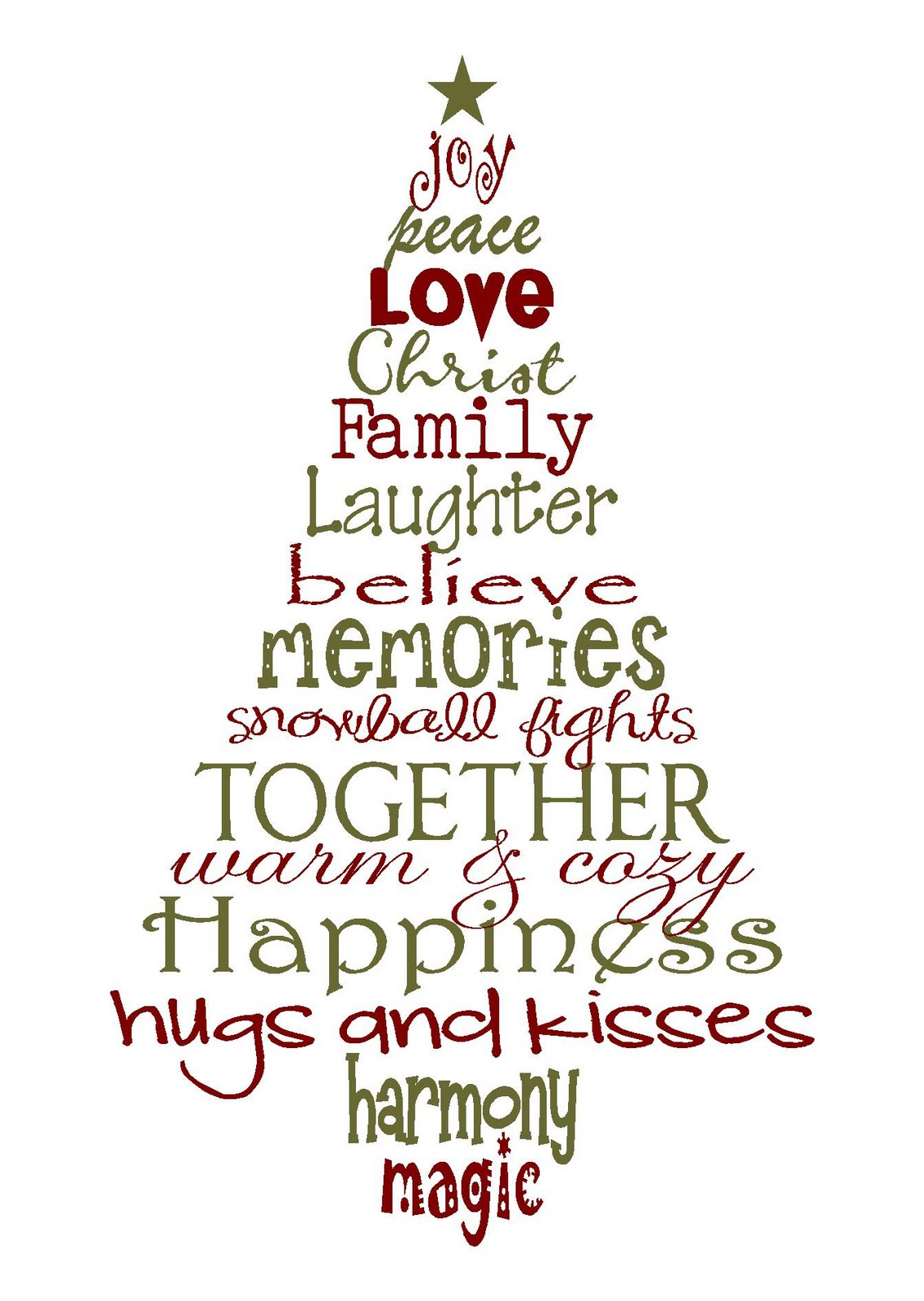 Christmas Quotes. QuotesGram