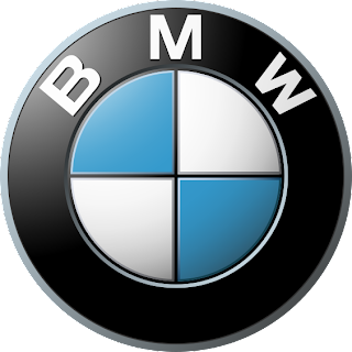 Where does the BMW logo come