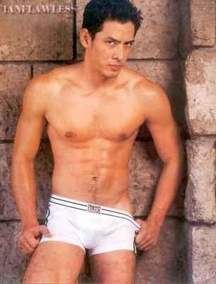 Diether ocampo cock naked pics