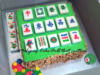 Specialised In Handcrafted Mahjong Tiles