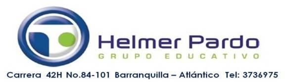 Helmer Pardo - Grupo Educativo
