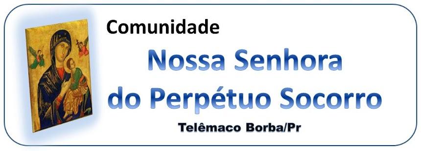 COMUNIDADE NOSSA SENHORA DO PERPETUO SOCORRO