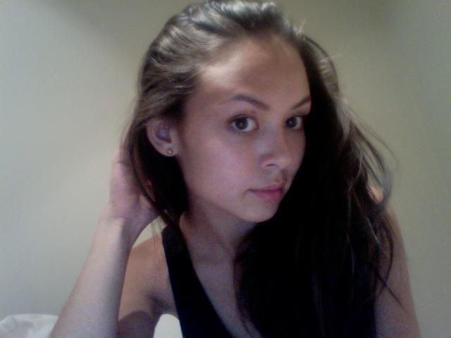Eyebrow Waxing Bef...