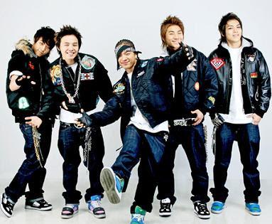 seungri big bang. Info Big Bang
