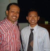 Senior dan Yunior