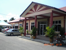 Lokasi Pejabat PPK Kg Pelet