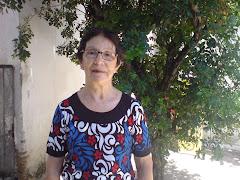MARIA ESCREVINHADORA