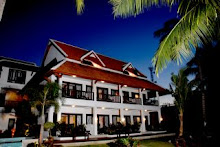 View 360 degree external shots of Baan Bophut Beach Hotel
