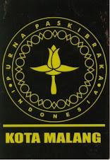 Lambang PPI Kota Malang