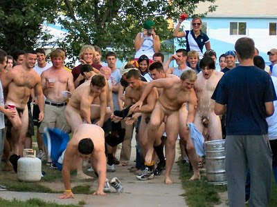 free forced gay hazing