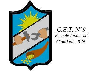 CET N°9 - Escuela Industrial