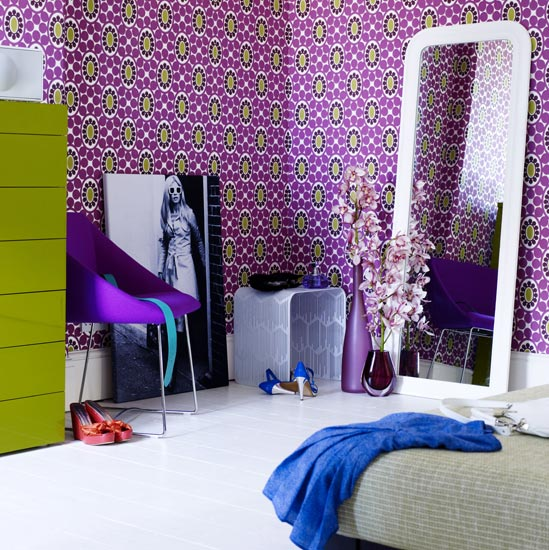 Incredible Purple Teen Girl Bedroom Ideas 549 x 550 · 94 kB · jpeg