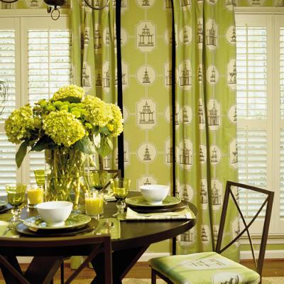 Living Room Makeover Ideas on Summer Dining Room Make Over Ideas