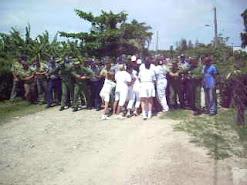 El verdadero Bloqueo en Cuba