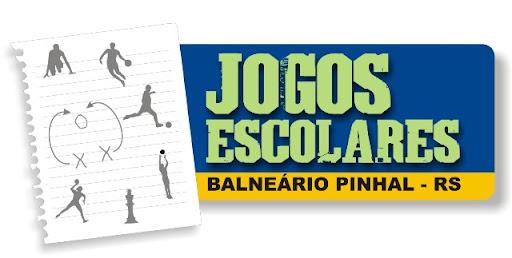 JOGOS ESCOLARES DE BALNEÁRIO PINHAL