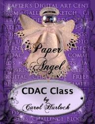 CDAC Angel Class