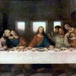 العشاء الأخير والعهد الجديد
