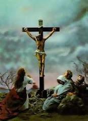 † يسوع هو حمل الله