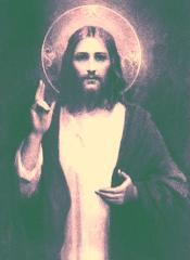 † يسوع هو المسيح ابن الله