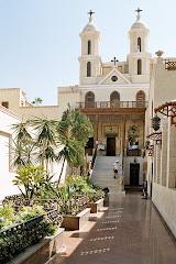 الكنيسة القبطية الأرثوذكسية