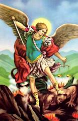 رئيس جنود السماء .. الملاك الجليل ميخائيل